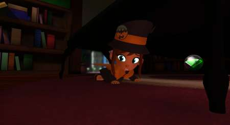 A Hat in Time 7