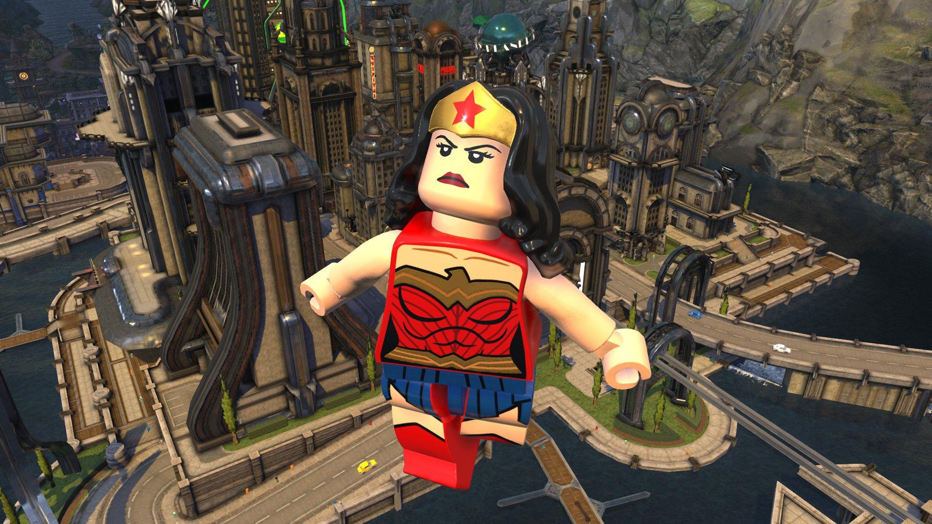LEGO DC Super-Villains 3