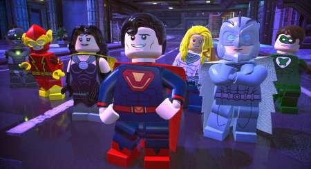 LEGO DC Super-Villains 4