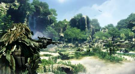 Sniper Ghost Warrior Combo Pack 1