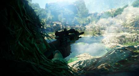 Sniper Ghost Warrior Combo Pack 2