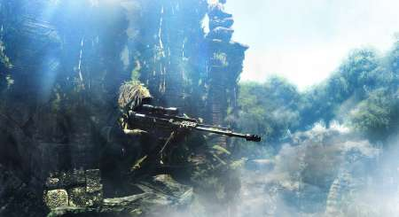 Sniper Ghost Warrior Combo Pack 4