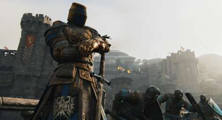 For Honor Xbox One 4