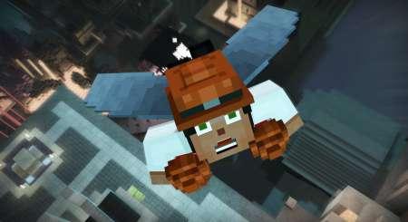 Minecraft Storymode Season Two Telltale Series 3