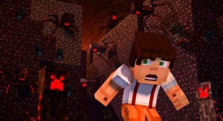 Minecraft Storymode Season Two Telltale Series 6