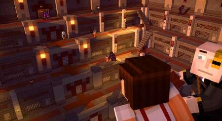 Minecraft Storymode Season Two Telltale Series 8