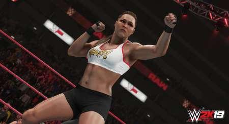WWE 2K19 1