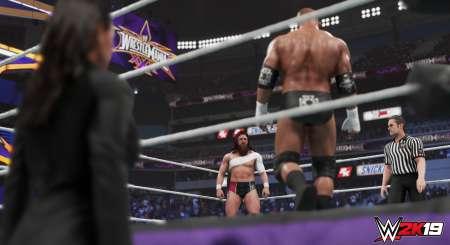 WWE 2K19 2