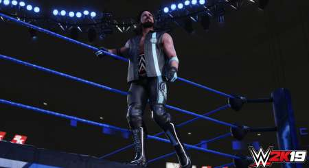 WWE 2K19 4