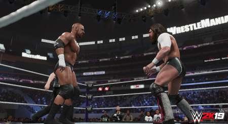 WWE 2K19 5