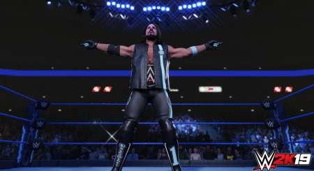 WWE 2K19 6