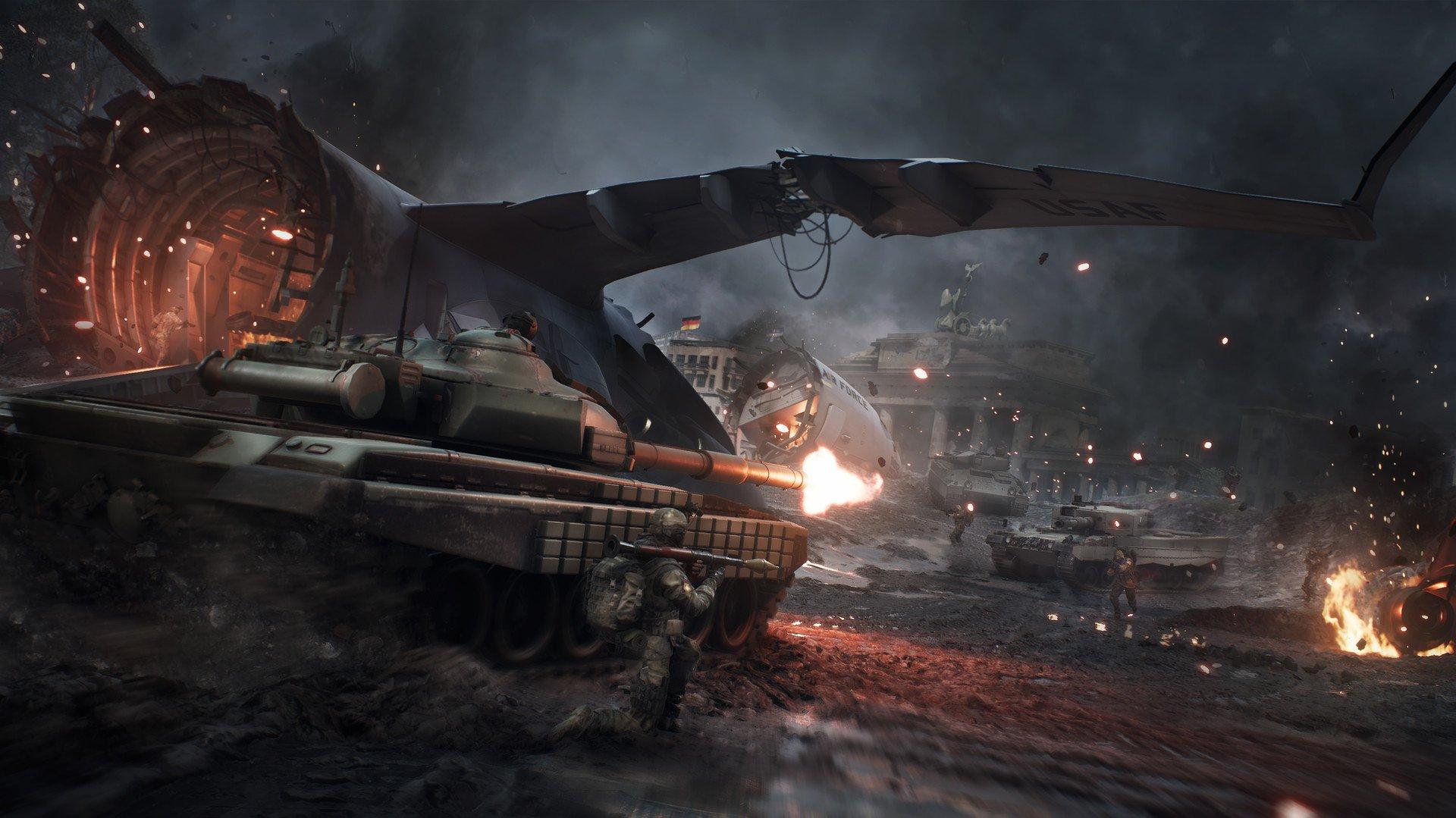 World War 3 1