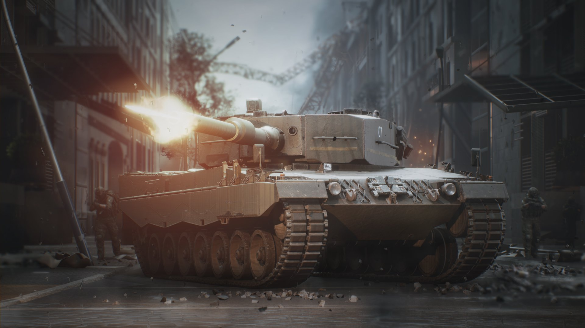 World War 3 16