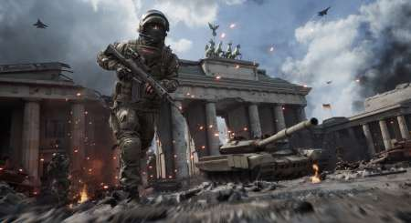 World War 3 4