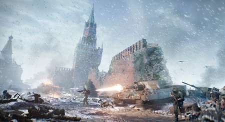 World War 3 7