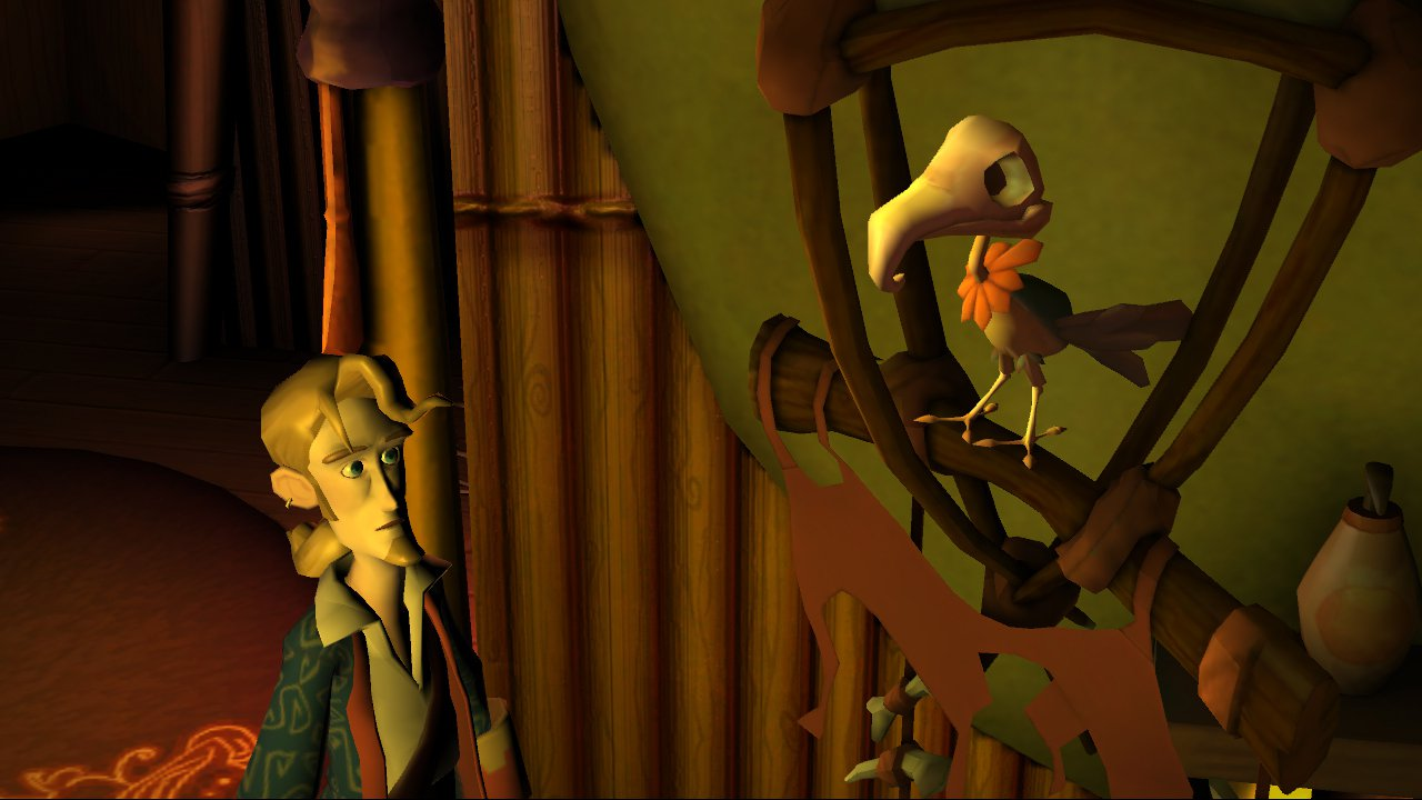 Tales of The Monkey Island The Complete Pack 6