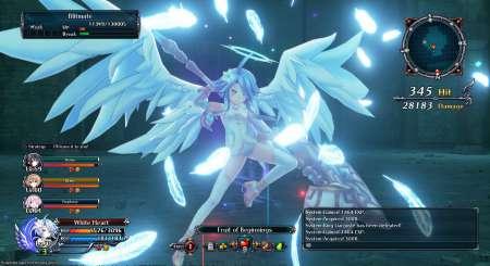 Cyberdimension Neptunia 4 Goddesses Online 10