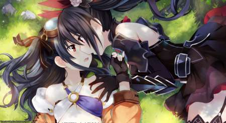 Cyberdimension Neptunia 4 Goddesses Online 20