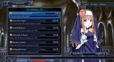 Cyberdimension Neptunia 4 Goddesses Online 5