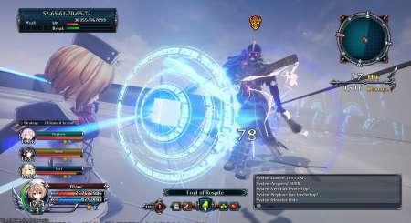 Cyberdimension Neptunia 4 Goddesses Online 9