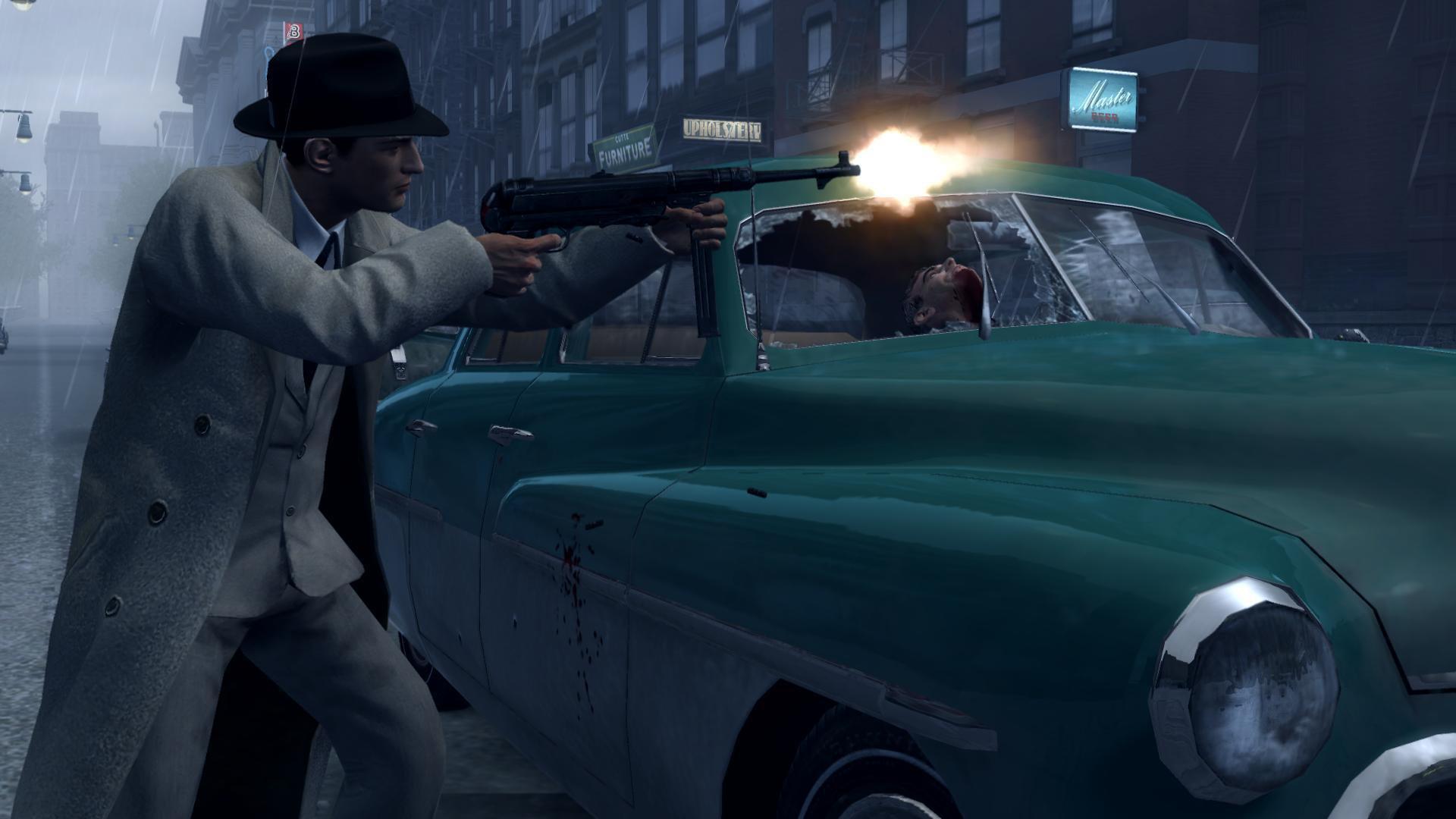 Mafia 2 19