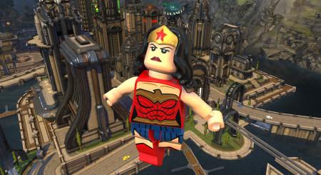 LEGO DC SuperVillains Season Pass 3