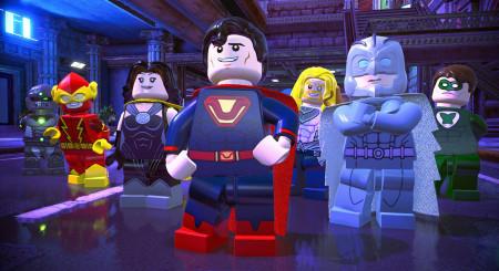 LEGO DC SuperVillains Season Pass 5