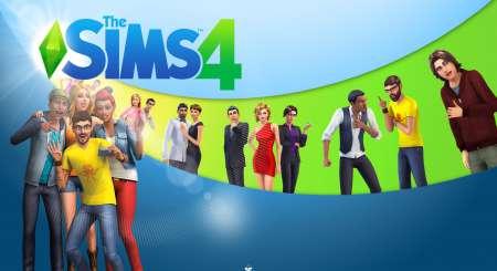 The Sims 4 Cesta ke slávě 2
