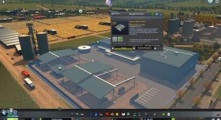 Cities Skylines Industries 3