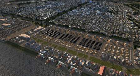 Cities Skylines Industries 8