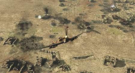 Sudden Strike 4 Africa Desert War 1