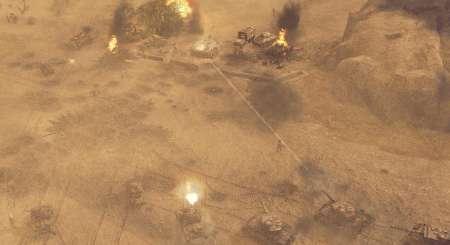 Sudden Strike 4 Africa Desert War 11