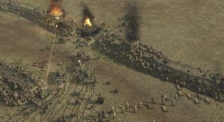 Sudden Strike 4 Africa Desert War 13