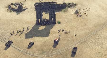 Sudden Strike 4 Africa Desert War 14