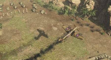Sudden Strike 4 Africa Desert War 16