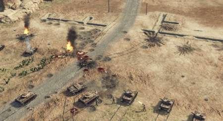 Sudden Strike 4 Africa Desert War 17