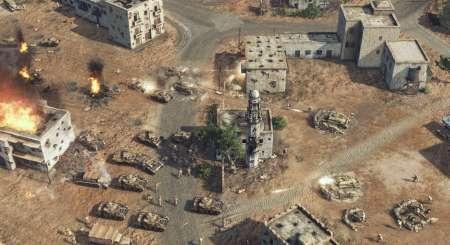 Sudden Strike 4 Africa Desert War 19