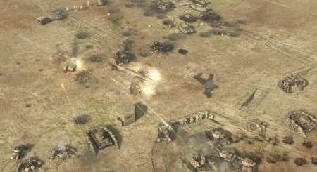 Sudden Strike 4 Africa Desert War 2