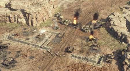 Sudden Strike 4 Africa Desert War 20