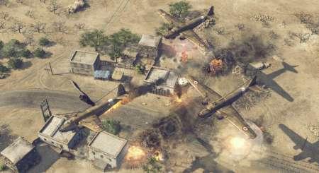 Sudden Strike 4 Africa Desert War 3