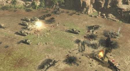Sudden Strike 4 Africa Desert War 4