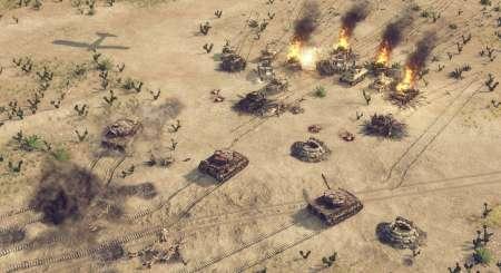 Sudden Strike 4 Africa Desert War 5