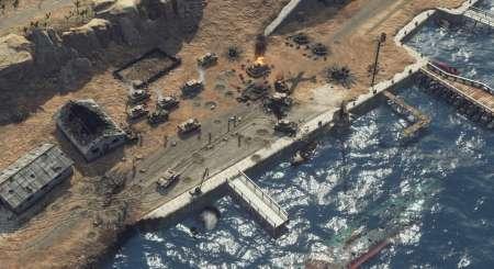 Sudden Strike 4 Africa Desert War 7