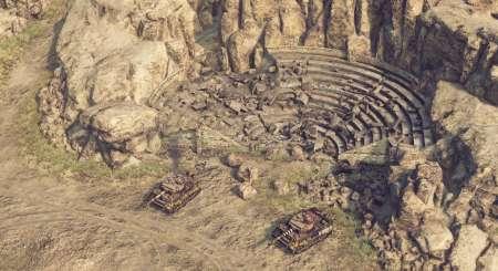 Sudden Strike 4 Africa Desert War 8