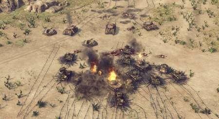 Sudden Strike 4 Africa Desert War 9