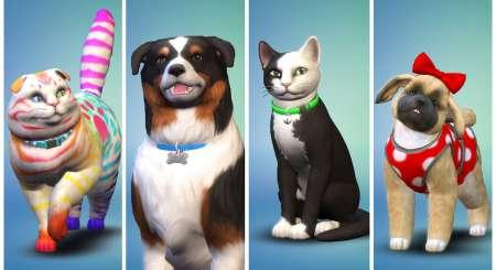 The Sims 4 Psi a kočky 2