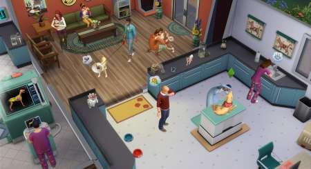 The Sims 4 Psi a kočky 4