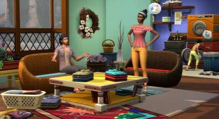 The Sims 4 Pereme 1