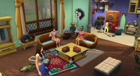 The Sims 4 Pereme 2