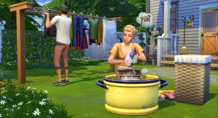 The Sims 4 Pereme 3